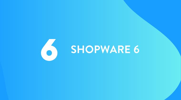 Shopware Academy: Trainings für Shopware 6 beginnen