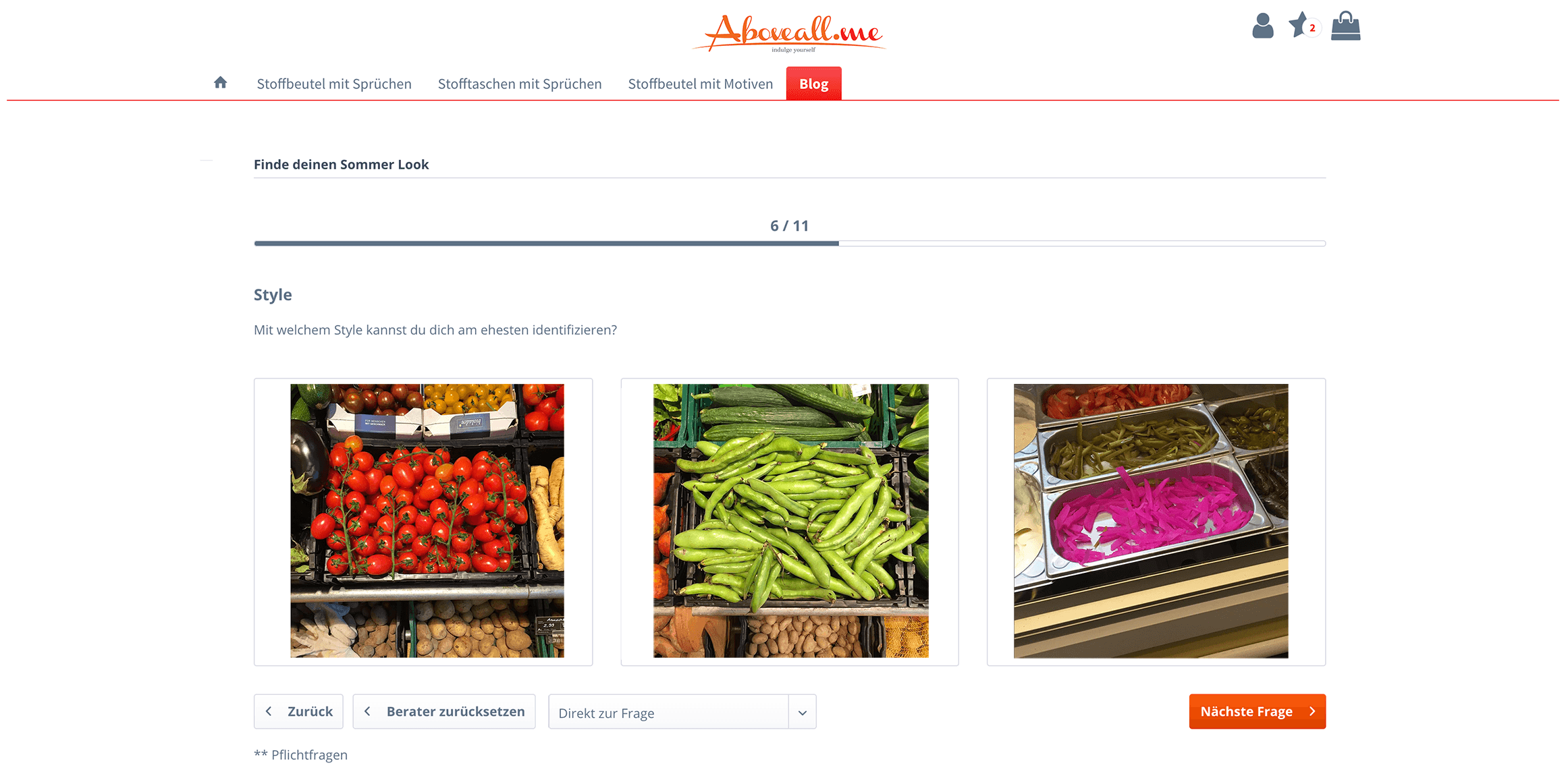 "Shopware Berater: Beratung im Onlineshop mit dem ""Shopping Advisor""-Plugin"