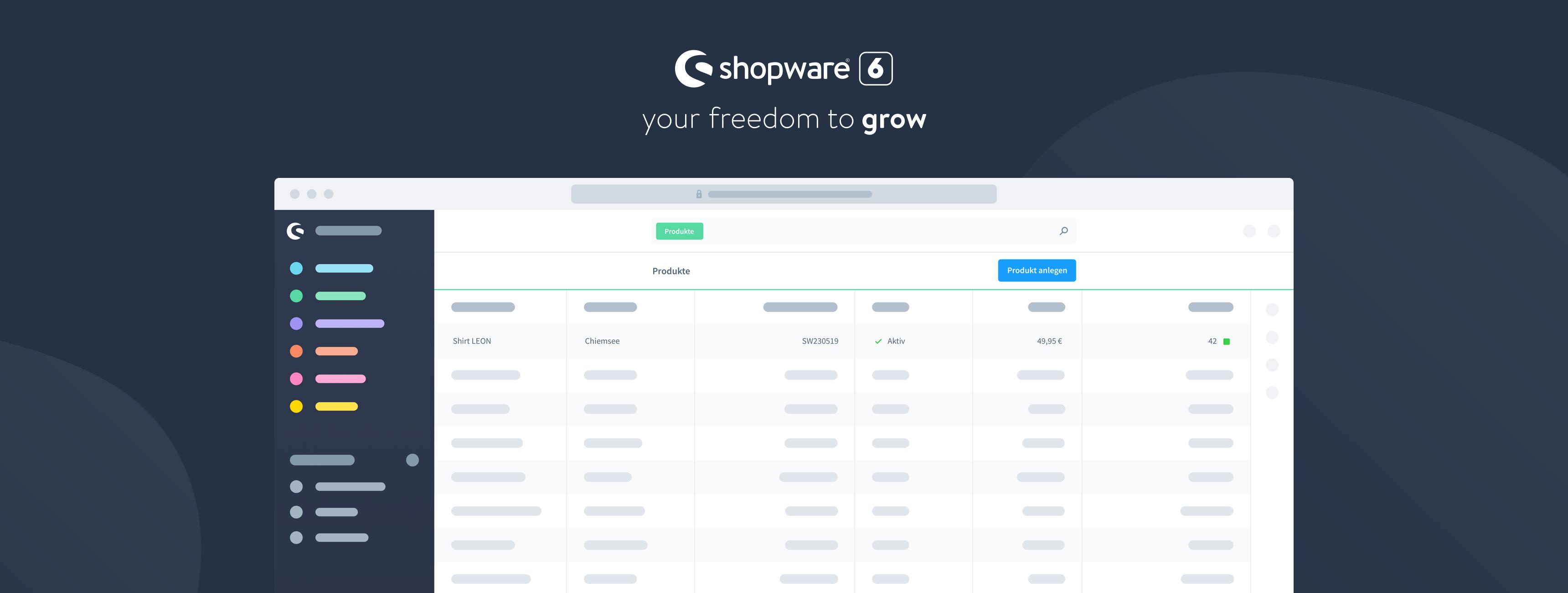 Wann kommt Shopware 6? - Shopware Community Day 2019